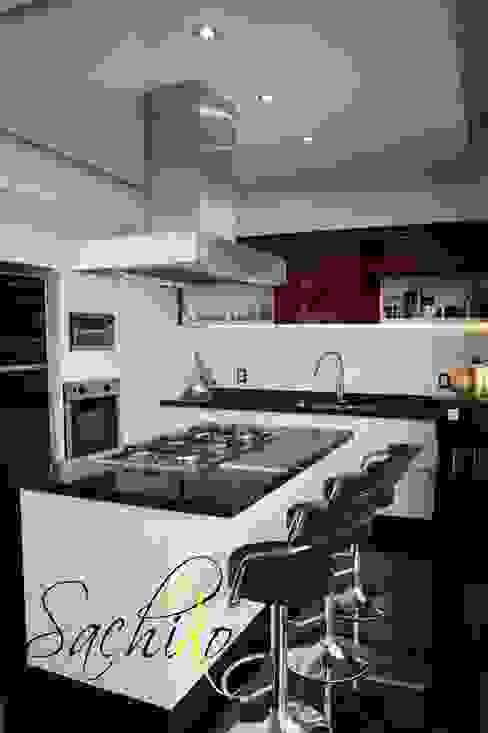 Kitchen by SACHIKO COCINAS,
