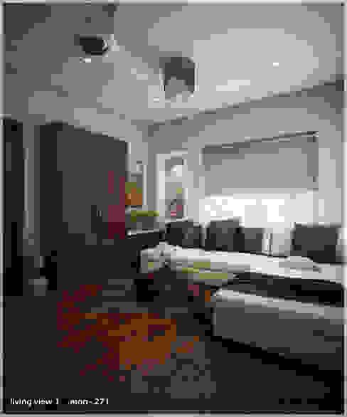 Living room by Premdas Krishna , Classic