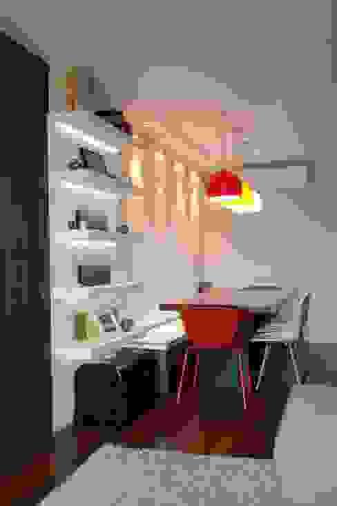 Comedores de estilo moderno de AZ Arquitetura Moderno