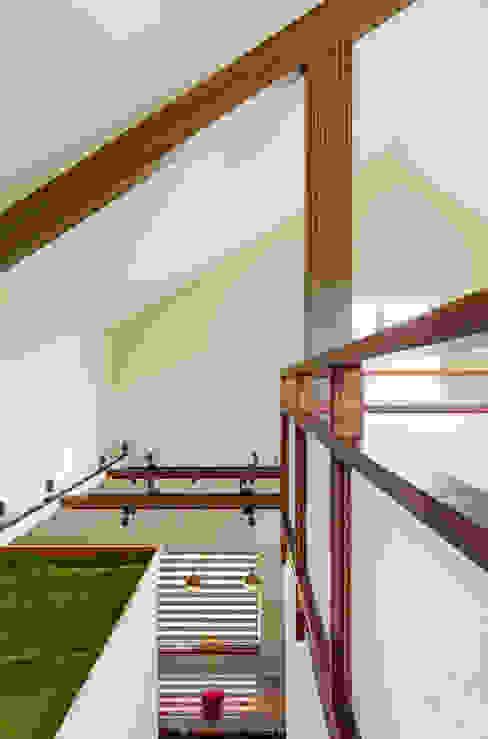 乡村风格的走廊,走廊和楼梯 根據 homify 鄉村風