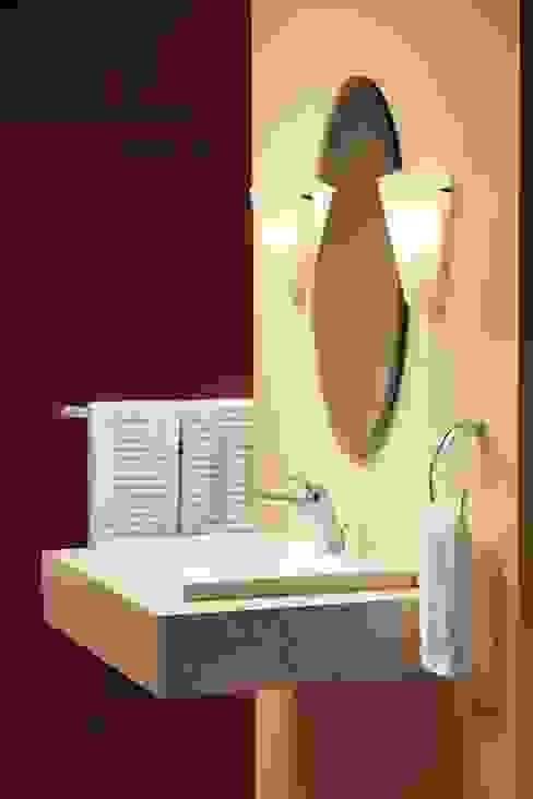 Bathroom by VAP ARQUITECTOS