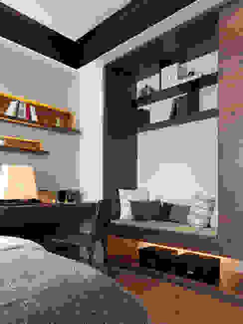 Modern houses by 大觀室內設計工程有限公司 Modern