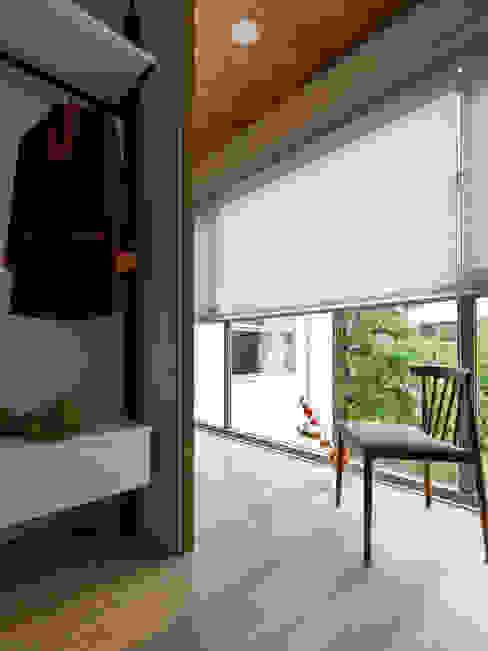 賀澤室內設計 HOZO_interior_design 根據 homify 日式風、東方風