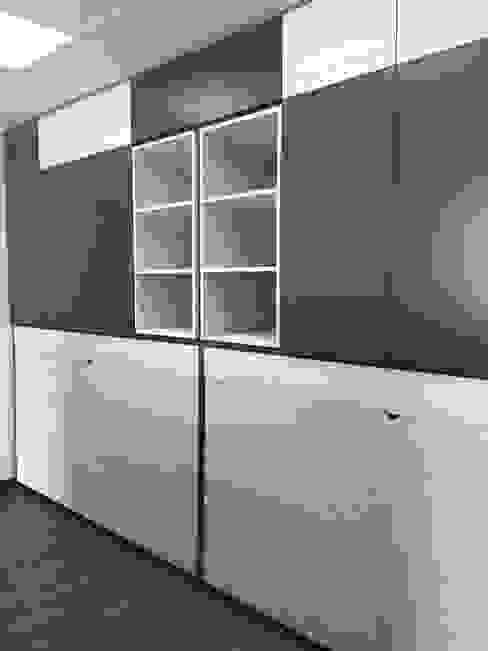 minimalist  by Mobiliarios y Proyectos Tresmo Ltda, Minimalist