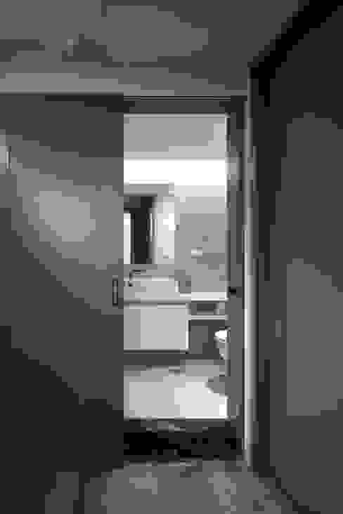 耀昀創意設計有限公司/Alfonso Ideasが手掛けた浴室