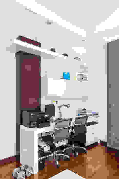 Рабочий кабинет в стиле модерн от Mimode Mimarlık/Architecture Модерн