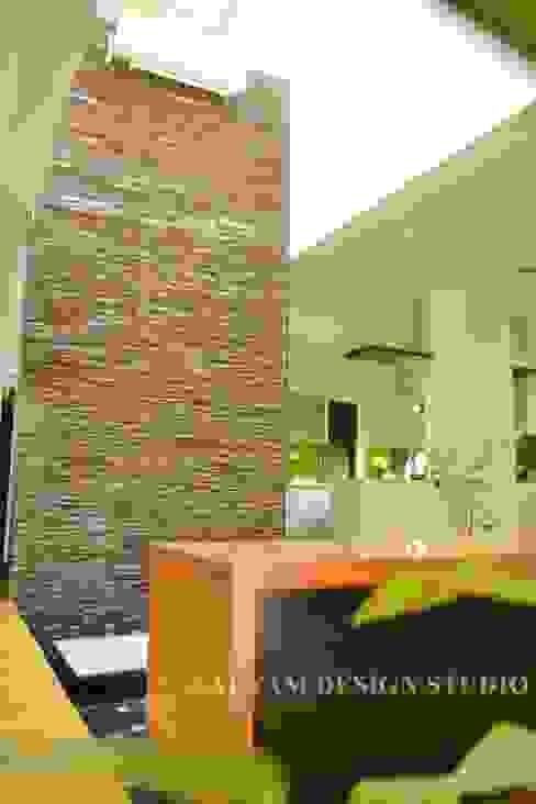 Garden by Aadyam Design Studio