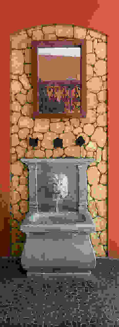 homify Varanda, marquise e terraçoAcessórios e decoração