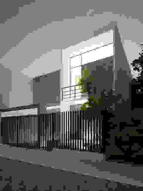 Houses by Elementum Arquitectos SAS, Modern