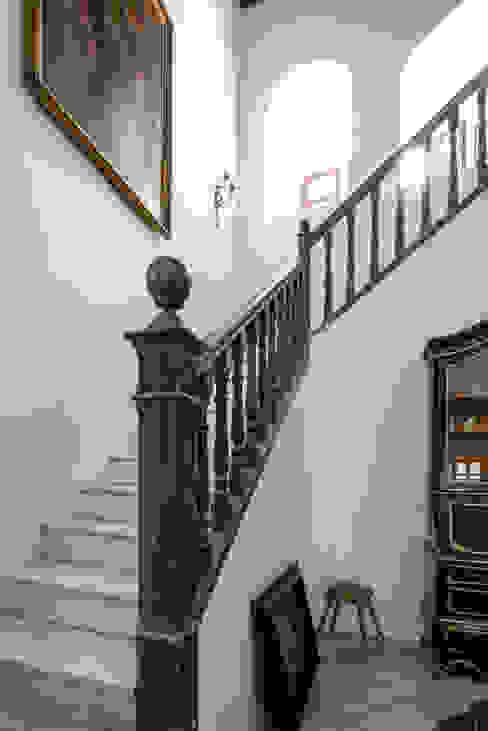 Barandilla Anticuable.com Hoteles de estilo mediterráneo Madera
