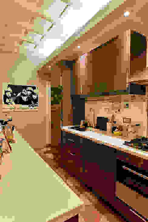 Modern kitchen by Caterina Raddi Modern