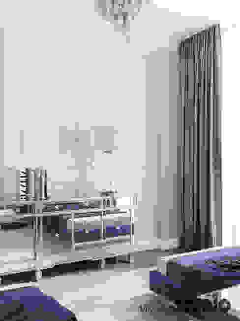 Classic style bedroom by MIKOŁAJSKAstudio Classic