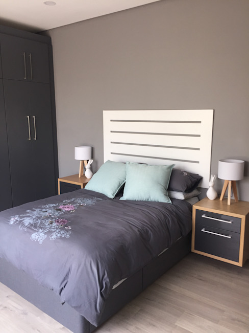 Bedroom by Graftink Interior and Architectural Design Studio , Modern
