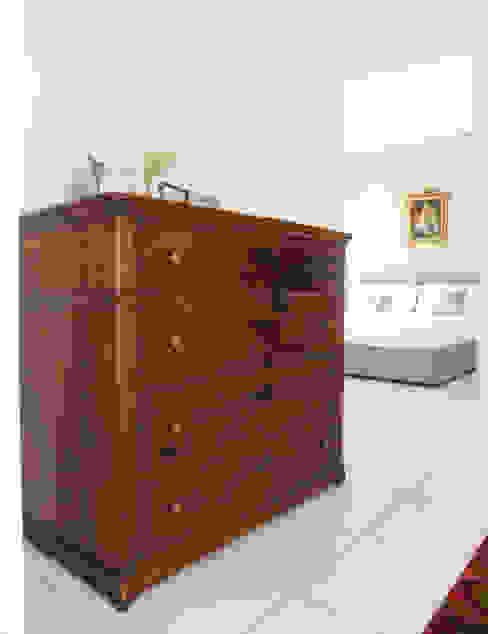 غرفة نوم تنفيذ L'Antica s.a.s.
