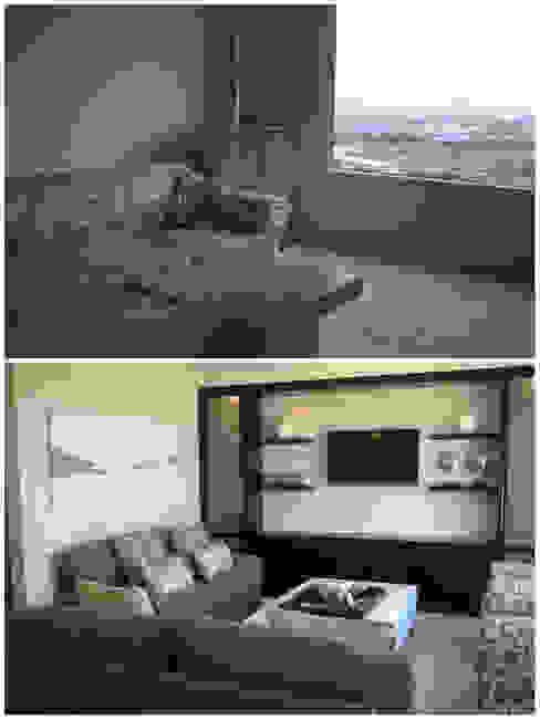 modern  by Kirsty Badenhorst Interiors, Modern