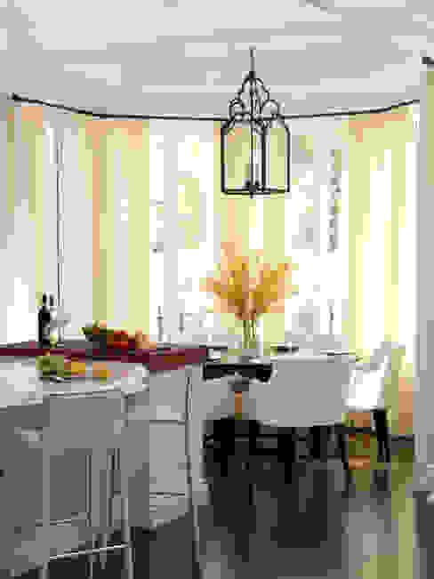 Breakfast Room by Douglas Design Studio Classic