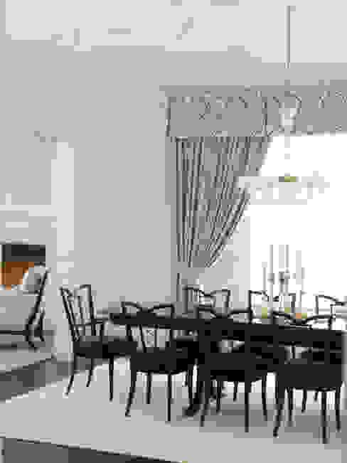 Dining Room by Douglas Design Studio Classic