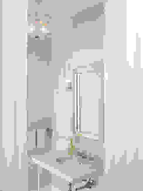 Bathroom by Douglas Design Studio