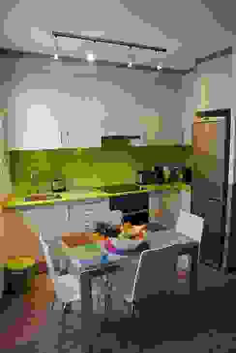 ac2bcn Modern style kitchen