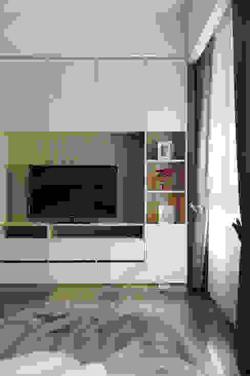 善化 貝森朵夫二期 根據 橡樹設計Oak Design 隨意取材風