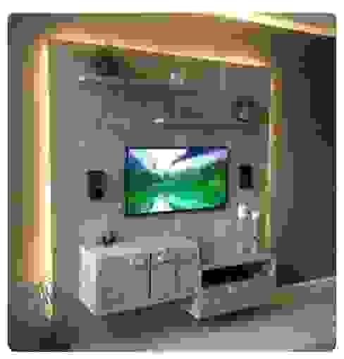de Pallet Furniture Cape Town Rústico