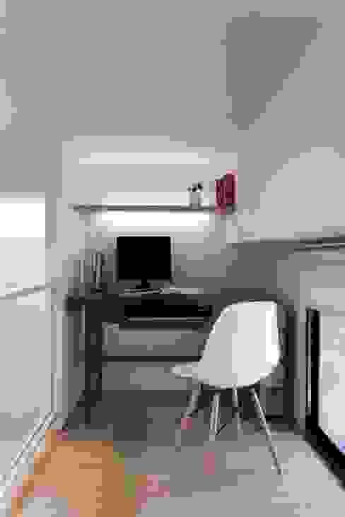 吉畝室內裝修有限公司 Study/office