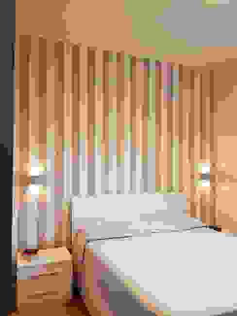 Casa Ellecì Camera da letto moderna di SuMisura Moderno