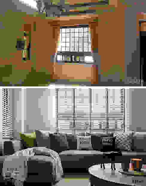 頭份 藍調漫遊 DS亦沐空間創意整合 客廳配件與裝飾品 Multicolored