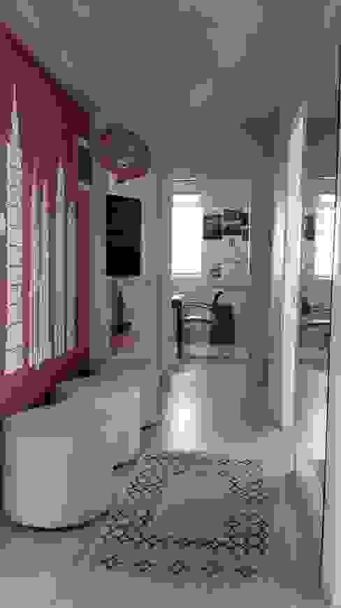 Espaces de bureaux modernes par Mons Mimarlık Moderne
