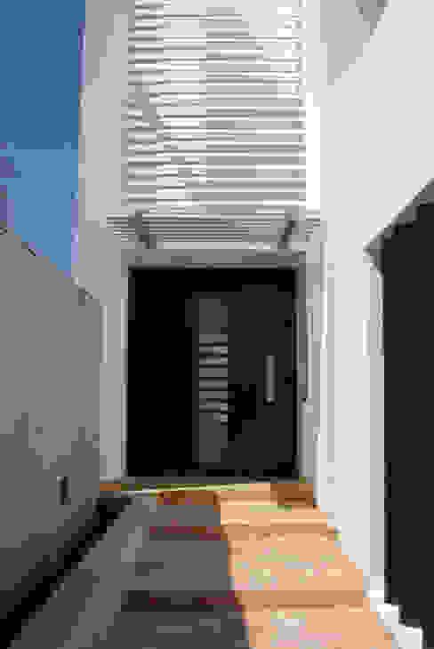 Śródziemnomorskie domy od homify Śródziemnomorski