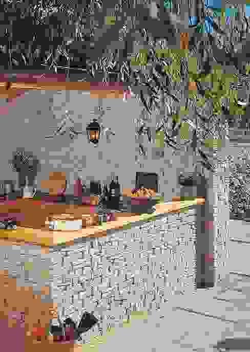 Hadrien Walls Fabistone Classic style walls & floors