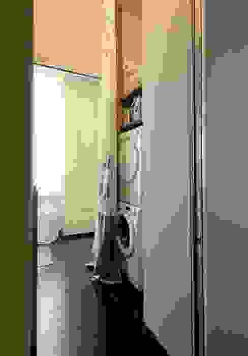 Nowoczesna łazienka od homify Nowoczesny