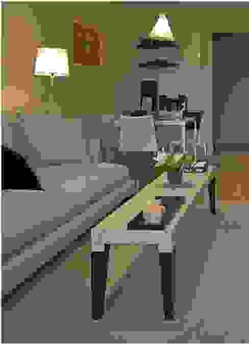 Wohnzimmer von ARKIZA