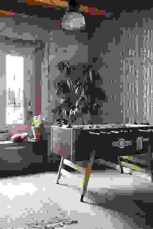 ESTAhome.nl Walls & flooringWallpaper Grey