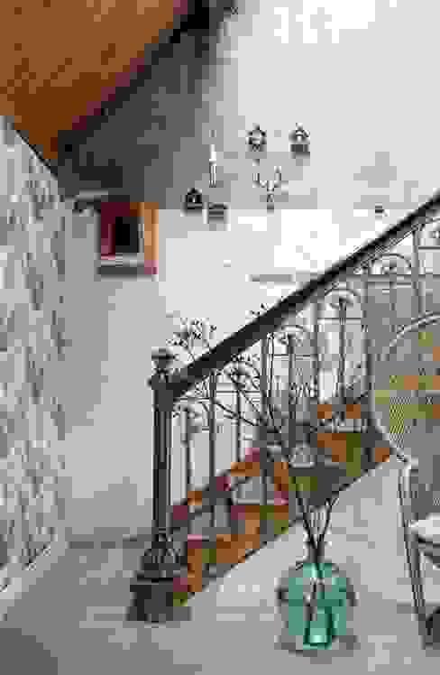 de estilo  por ESTAhome.nl, Mediterráneo