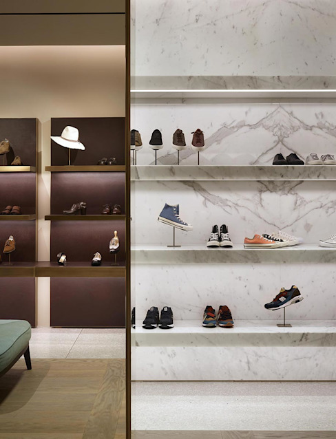 Modern offices & stores by roberto lazzeroni Modern