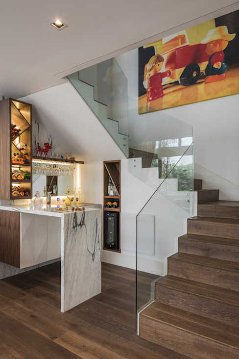 by MAAD arquitectura y diseño Classic
