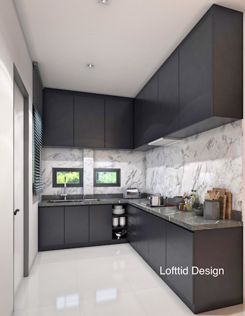 by LOFTTID DESIGN