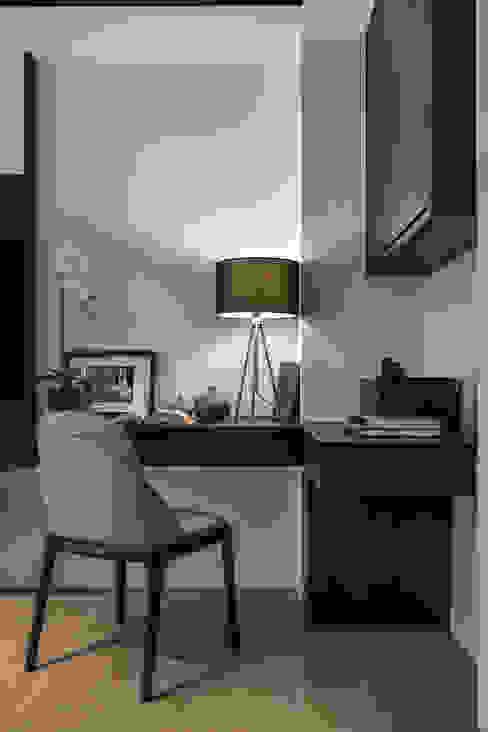 梳妝台 存果空間設計有限公司 BedroomDressing tables