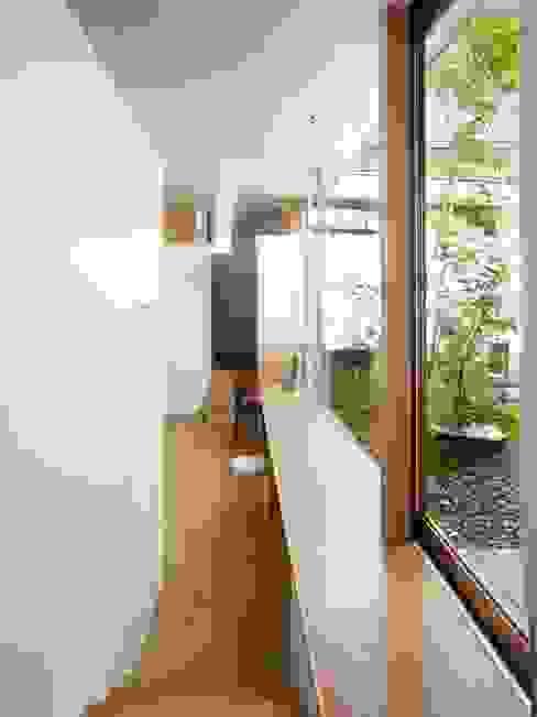 関屋の家 モダンな 窓&ドア の 藤原・室 建築設計事務所 モダン