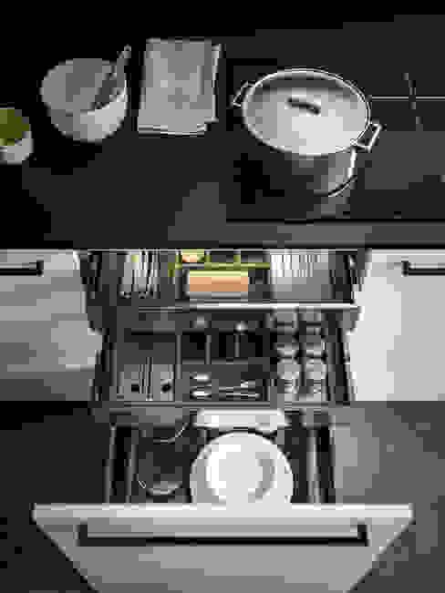 ATELIER CASA S.A.S KitchenStorage