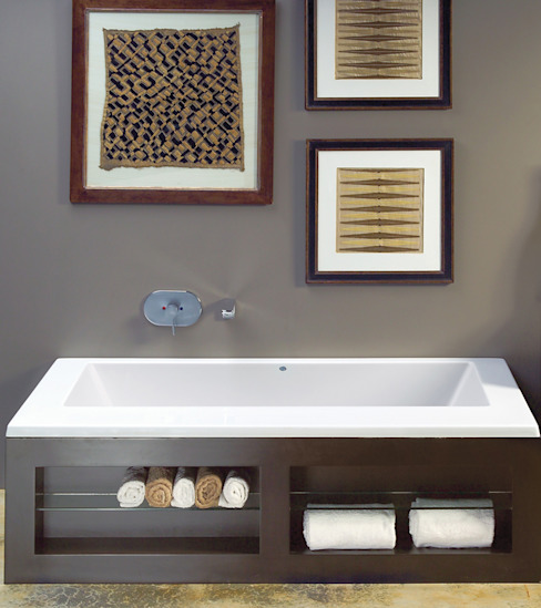 Bathroom by Serenity Bath