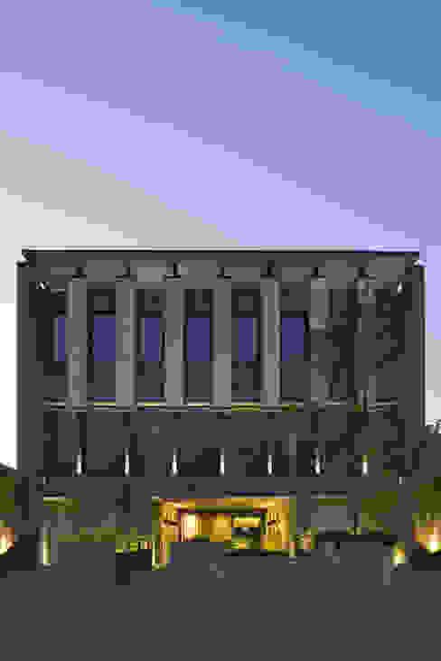 Boué Arquitectos:  tarz Çalışma Odası,
