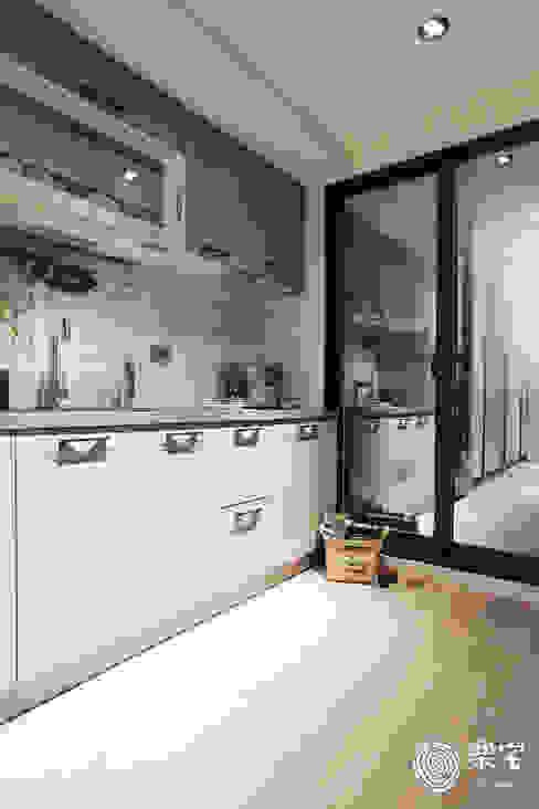 永和新時代 根據 樂宅設計|系統傢俱