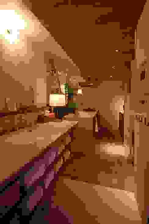 根據 Mimasis Design/ミメイシス デザイン 田園風 木頭 Wood effect