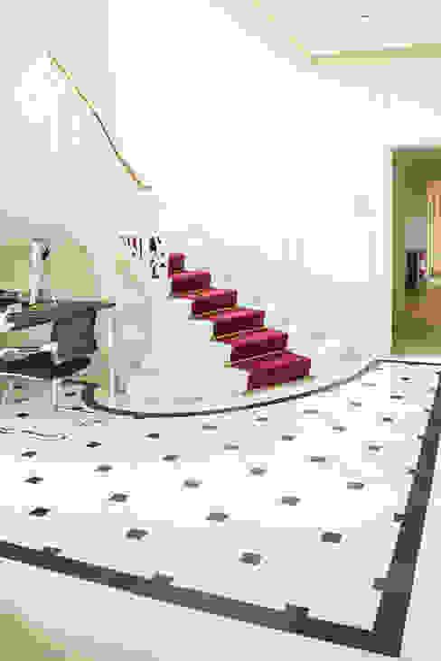 Escalera de RENOarq Clásico