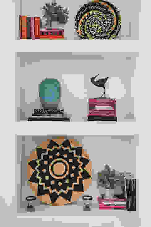 sala Zenaida Lima Fotografia Sala de estarAcessórios e Decoração
