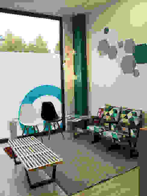 Klinik oleh Diseño Interior Bruto, Skandinavia