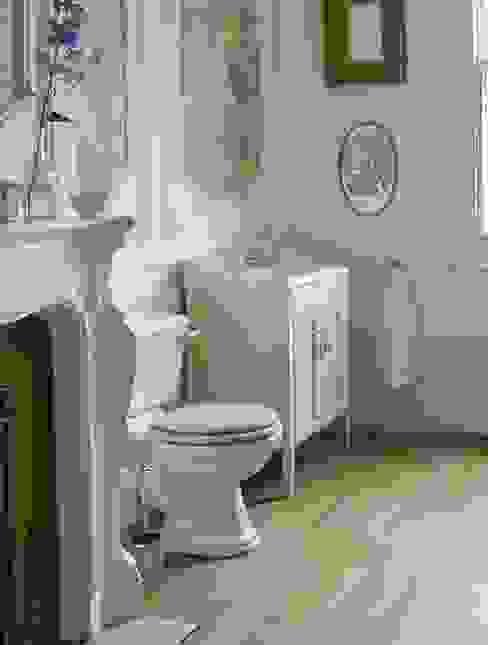 Caversham freestanding vanity unit Heritage Bathrooms Classic style bathroom