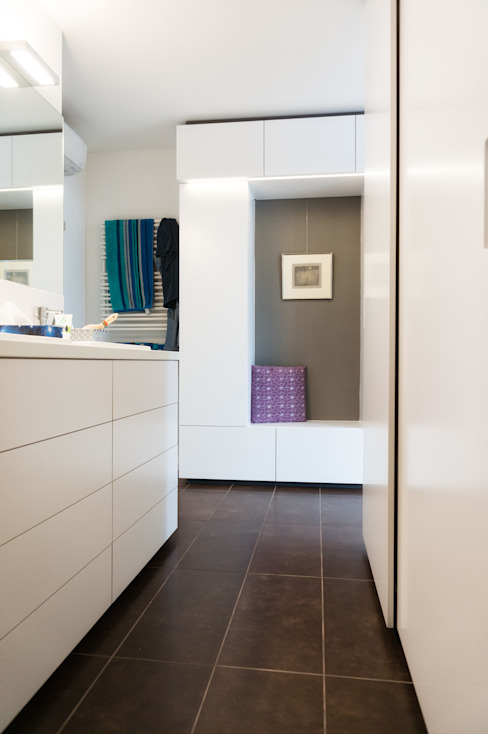 cy architecture BathroomSeating